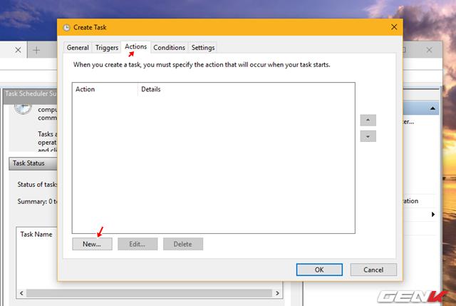 Cách kích hoạt tính năng thông báo giờ trên Windows 10 - Ảnh 10.