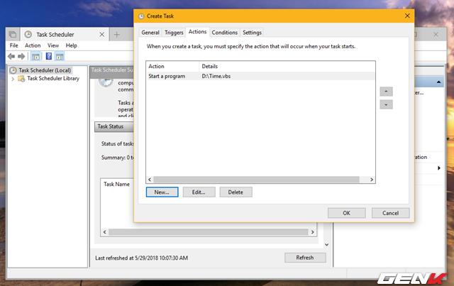 Cách kích hoạt tính năng thông báo giờ trên Windows 10 - Ảnh 12.
