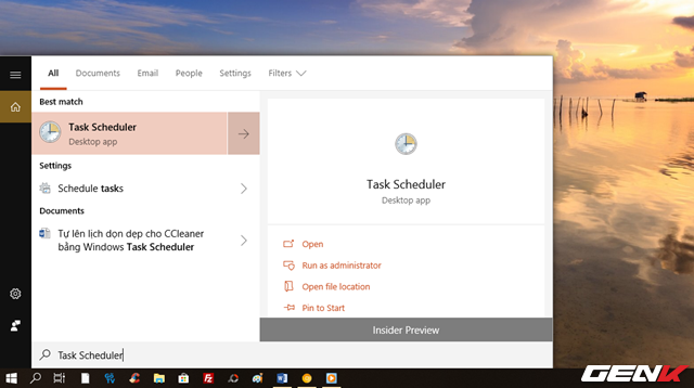 Cách kích hoạt tính năng thông báo giờ trên Windows 10 - Ảnh 5.