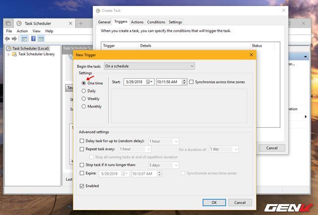 Cách kích hoạt tính năng thông báo giờ trên Windows 10 - Ảnh 8.