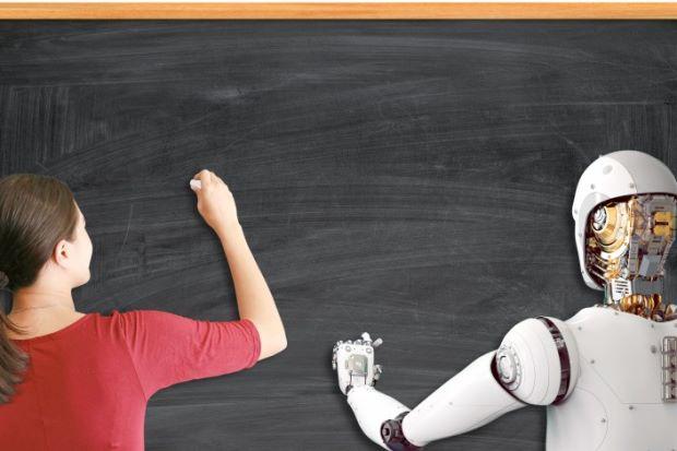 Các trường học Trung Quốc đang thử nghiệm AI chấm thi, chuẩn xác không khác gì giáo viên - Ảnh 1.