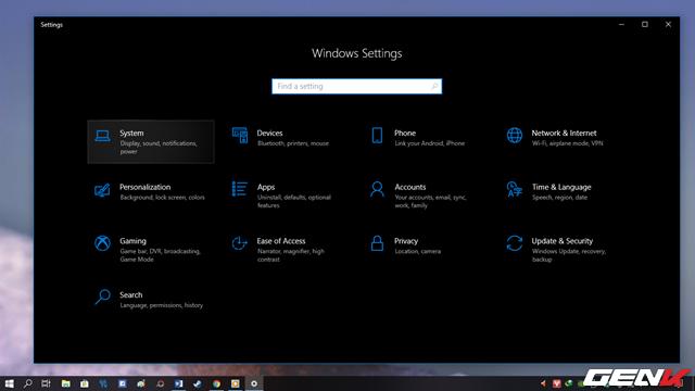 Cách để bạn lấy lại không gian lưu trữ sau khi nâng cấp lên Windows 10 April 2018 Update - Ảnh 2.