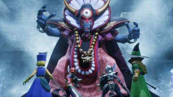 Xuất hiện phòng chơi Dragon Quest VR hoành tráng nhất Nhật Bản, ai cũng muốn được thử chơi một lần - Ảnh 7.