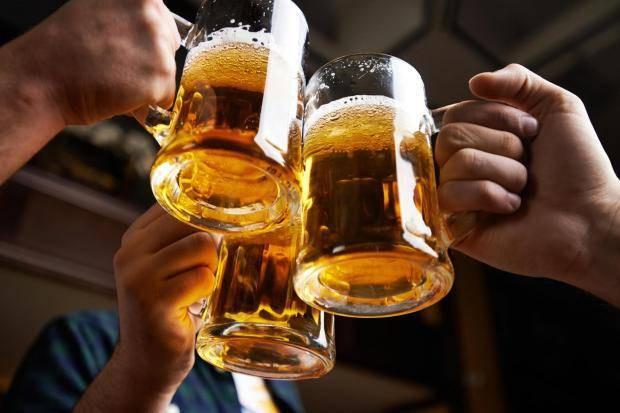 Nếu là tín đồ của bia, chắc chắn bạn sẽ cần phải biết những kiến thức nhập môn này - Ảnh 1.