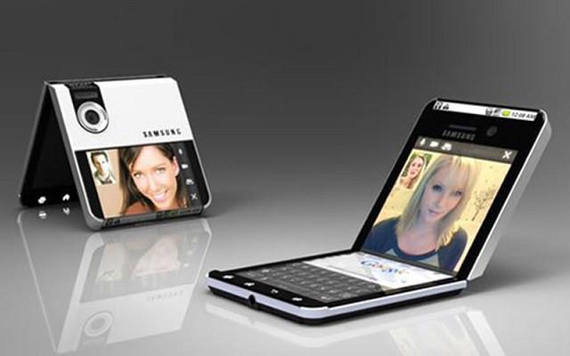 Rò rỉ lộ trình ra mắt Samsung Galaxy S10 và Galaxy X, sẽ sớm hơn nhiều so với dự kiến - Ảnh 2.