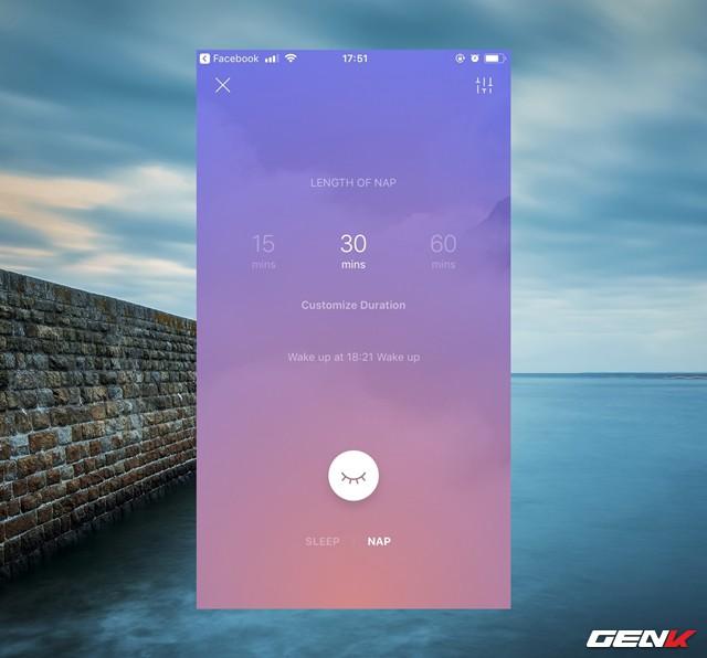 Mất ngủ thật khó chịu, và đây là các app giúp bạn dễ dàng chìm vào giấc ngủ - Ảnh 15.
