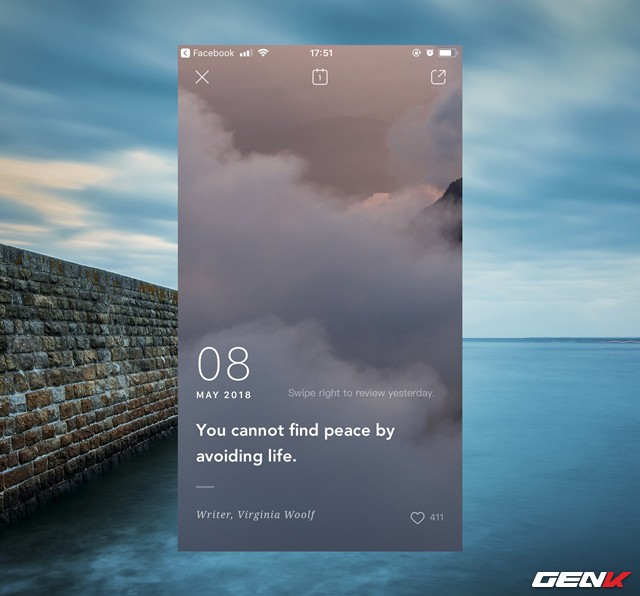 Mất ngủ thật khó chịu, và đây là các app giúp bạn dễ dàng chìm vào giấc ngủ - Ảnh 16.