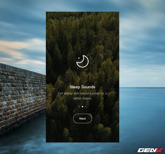 Mất ngủ thật khó chịu, và đây là các app giúp bạn dễ dàng chìm vào giấc ngủ - Ảnh 4.