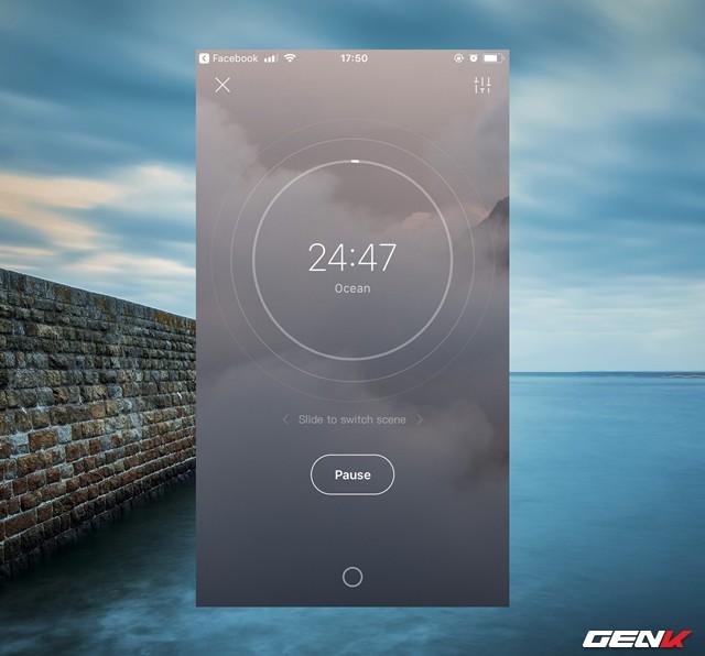 Mất ngủ thật khó chịu, và đây là các app giúp bạn dễ dàng chìm vào giấc ngủ - Ảnh 8.
