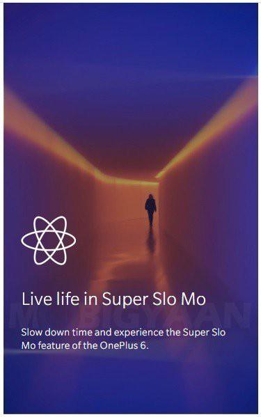 OnePlus xác nhận OnePlus 6 sẽ có tính năng quay phim Super Slow Motion - Ảnh 1.
