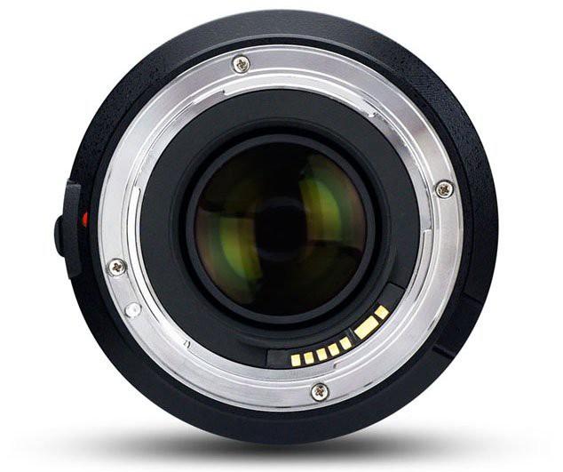 Yongnuo ra mắt ống kính 50mm f/1.4 II cho ngàm Canon EF: thiết kế chắc chắn hơn, 7 lá khẩu cho bokeh sao 14 cánh, giá chỉ bằng một nửa hàng Canon - Ảnh 5.
