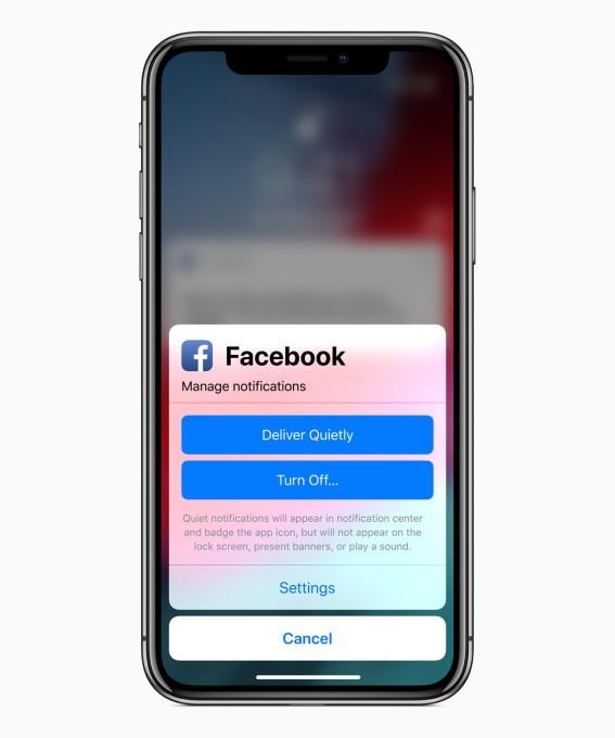 Ra mắt iOS 12, Apple muốn biến mỗi iPhone trở thành một AI Phone - Ảnh 7.