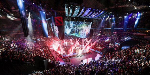 Giá trị tiền thưởng của một số giải đấu e-Sport hiện nay đã ăn đứt rất nhiều sự kiện thể thao truyền thống - Ảnh 2.