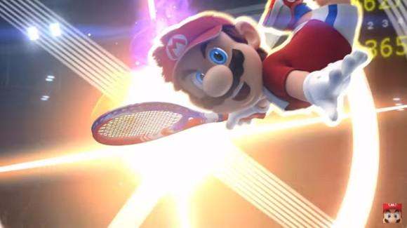 Nadal so tài với Mario, ai mới là nhà vô địch trong bộ môn quần vợt? - Ảnh 4.
