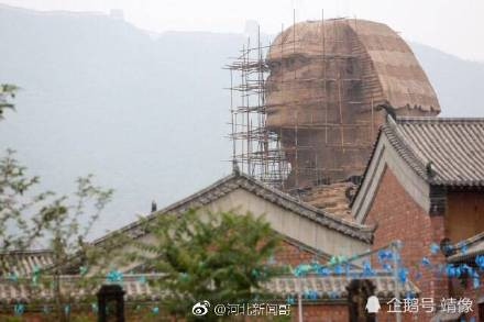 Tượng Nhân Sư photocopy ở Hà Bắc được hồi sinh, Ai Cập tiếp tục đệ đơn khiếu nại Trung Quốc lên UNESCO - Ảnh 2.