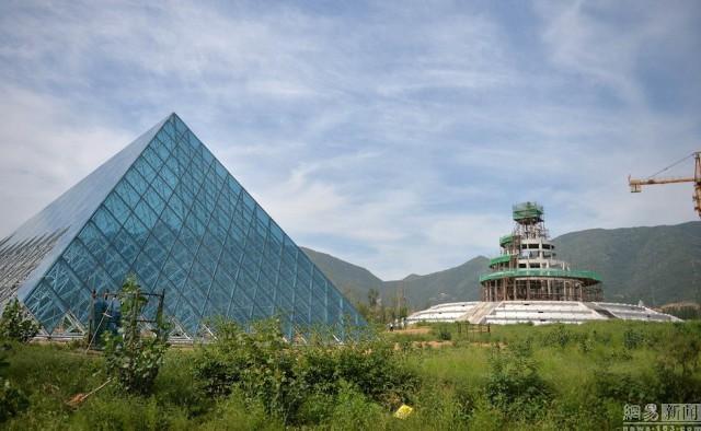 Tượng Nhân Sư photocopy ở Hà Bắc được hồi sinh, Ai Cập tiếp tục đệ đơn khiếu nại Trung Quốc lên UNESCO - Ảnh 3.