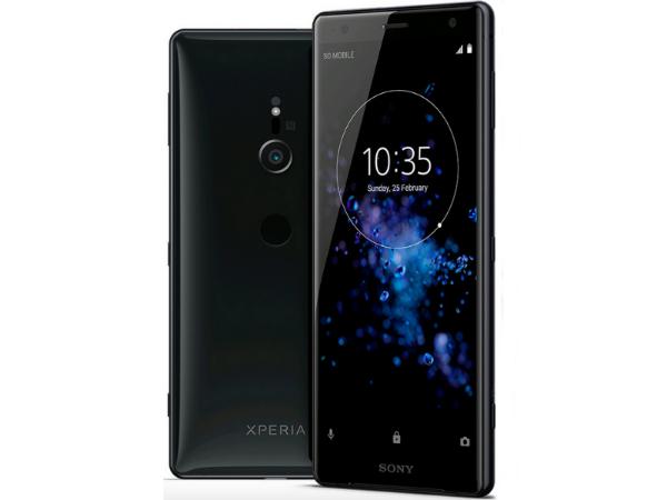 Sony sẽ sản xuất một chiếc điện thoại không viền màn hình trong tương lai - Ảnh 1.