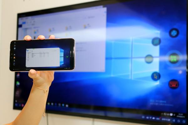 Dịch vụ đám mây mới của Huawei sẽ cho phép người dùng sử dụng Windows 10 ngay trên smartphone Android - Ảnh 3.