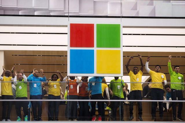 Điểm mặt 15 công việc nhận lương tối thiểu 170.000 USD/năm tại Microsoft - Ảnh 4.