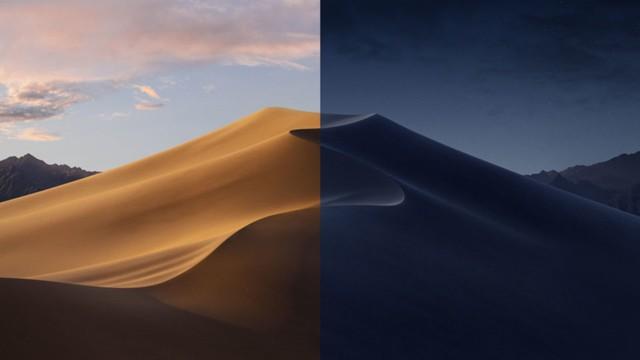 Cách mang tính năng Dynamic Desktop của macOS Mojave lên Windows 10 - Ảnh 1.