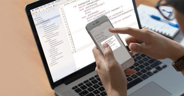 Không cần phải sở hữu MacBook, bộ công cụ này sẽ giúp người dùng dễ dàng tạo ra các ứng dụng iOS ngay trên Windows - Ảnh 2.