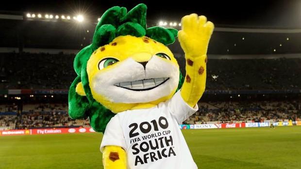 Đây là 5 linh vật ý nghĩa nhất trong lịch sử các vòng chung kết World Cup - Ảnh 3.