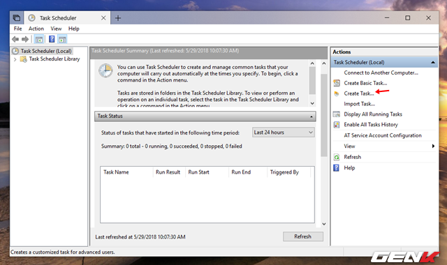 Cách kích hoạt tính năng thông báo giờ trên Windows 10 - Ảnh 6.