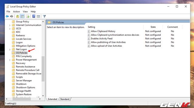 Cách vô hiệu hóa tính năng Timeline đầy phiền phức trên Windows 10 - Ảnh 7.