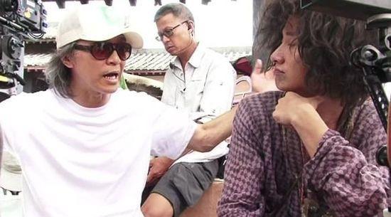 Châu Tinh Trì trong vai trò đạo diễn