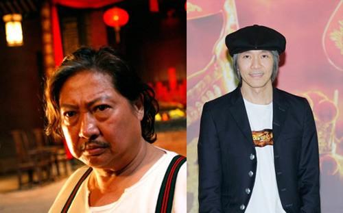 Châu Tinh Trì và Hồng Kim Bảo không bao giờ nhìn mặt nhau