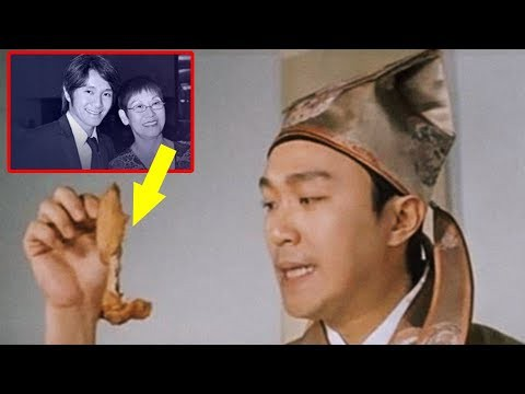 Ý nghĩa phía sau những chiếc đùi gà trong phim của Châu Tinh Trì