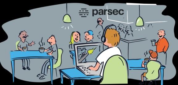 Parsec - Phép màu mới giúp game thủ chơi game nặng mà không cần máy khủng - Ảnh 3.