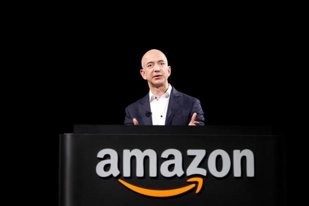 Làm thế nào Jeff Bezos ra các quyết định đúng từ 30 năm trước - Ảnh 5.