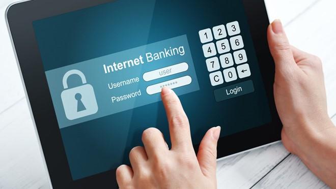 Bắt buộc phải dùng SIM chính chủ để đăng ký Internet Banking - Ảnh 1.