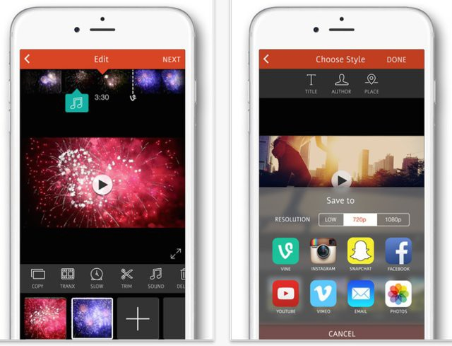 13 ứng dụng iOS do bên thứ ba thiết kế còn tuyệt vời hơn cả hàng chính chủ của Apple - Ảnh 11.