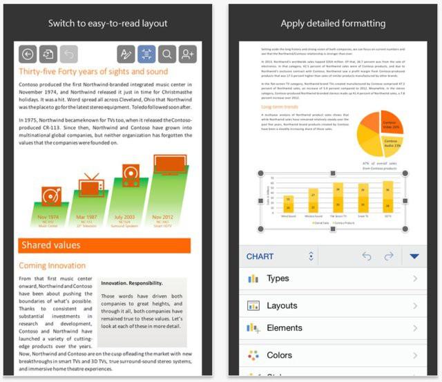 13 ứng dụng iOS do bên thứ ba thiết kế còn tuyệt vời hơn cả hàng chính chủ của Apple - Ảnh 9.
