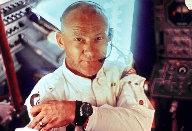 Câu chuyện về 6 chiếc đồng hồ của 6 người đàn ông vĩ đại trong lịch sử nhân loại - Ảnh 1.