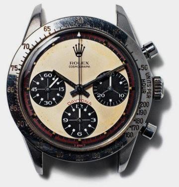 Câu chuyện về 6 chiếc đồng hồ của 6 người đàn ông vĩ đại trong lịch sử nhân loại - Ảnh 4.