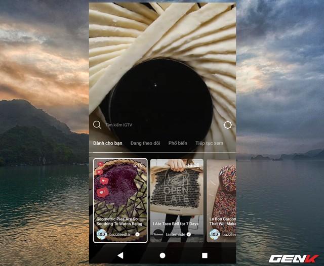 Cách sử dụng tính năng IGTV vừa ra mắt của Instagram - Ảnh 4.