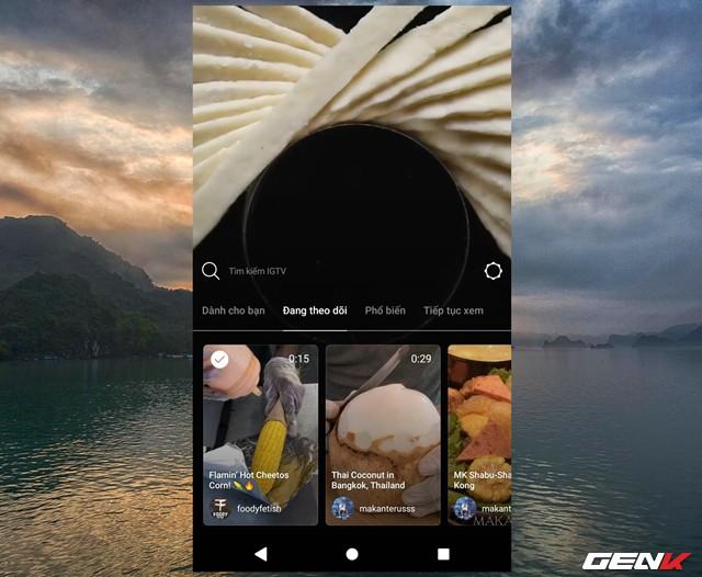 Cách sử dụng tính năng IGTV vừa ra mắt của Instagram - Ảnh 5.