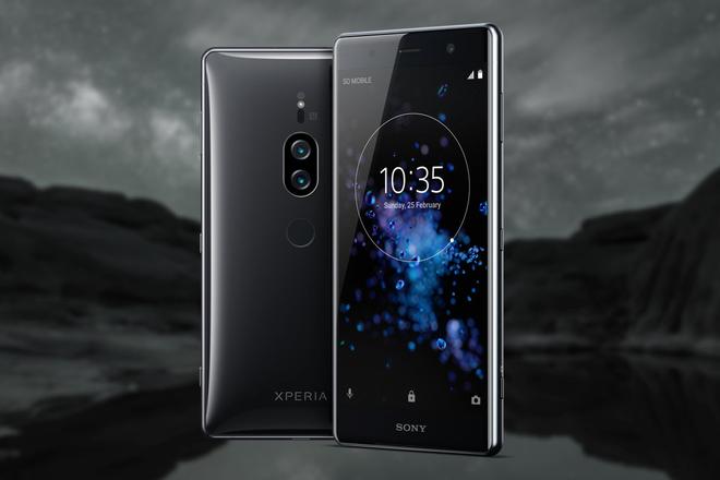 Dù Xperia XZ2 Premium mới ra mắt được 2 tháng nhưng Sony vẫn sẽ cho trình làng dòng kế nhiệm ngay trong tháng 9 tới?