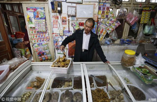 Trung Quốc: Phát hiện người đàn ông giống hệt Jack Ma rao bán nấm rừng ở ven đường - Ảnh 8.