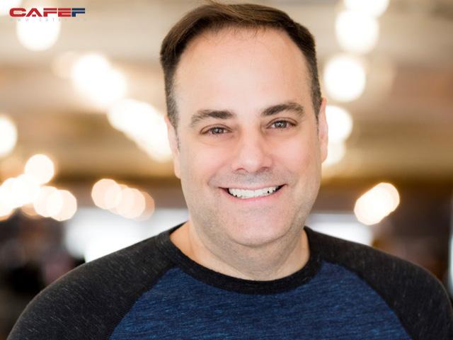 Joel Spolsky, CEO của Stack Overflow