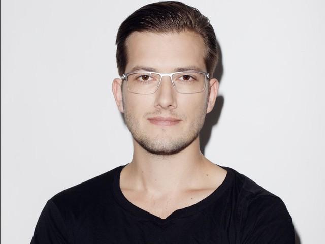CEO SoundCloud - Alex Ljung