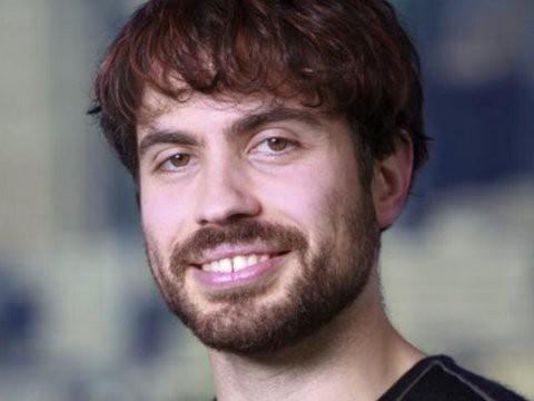Justin Rosentein, đồng sáng lập Asana