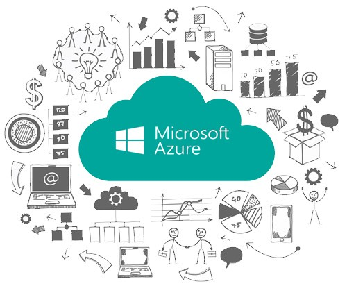 Dịch vụ đám mây Microsoft Azure sẽ đạt mức doanh thu trên 100 tỉ USD trong vòng 10 năm tới.