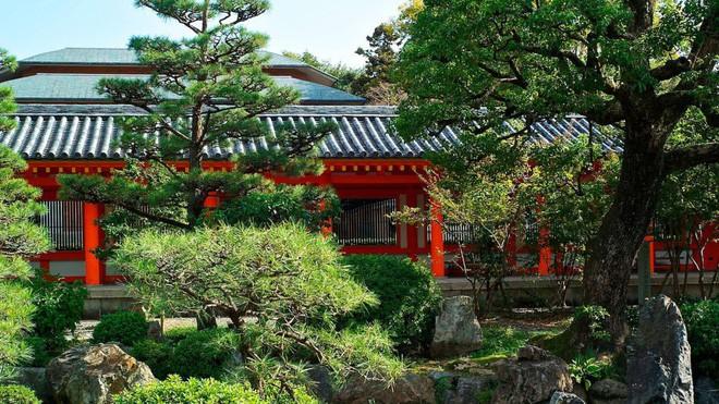 Nhật Bản - Xứ sở vạn vật đều là Thần - Ảnh 16.