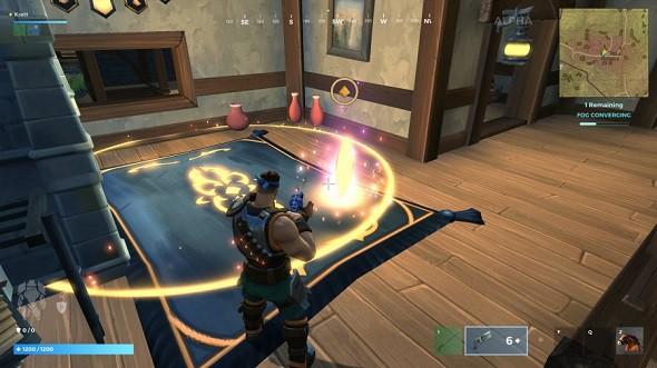 Những dấu mốc đáng nhớ của thể loại game Battle Royale - Ảnh 7.