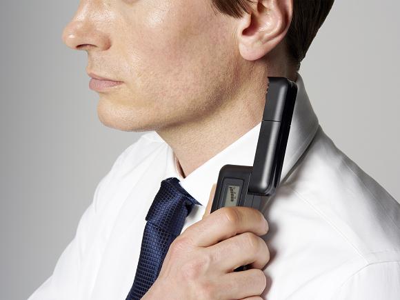 Nhật Bản ra mắt máy phát hiện người có mùi không đúng - Ảnh 4.