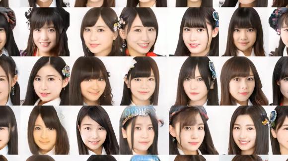 Loạt ca sĩ thần tượng Nhật Bản xinh đẹp này không đơn giản là CG, họ được tạo ra bởi AI - Ảnh 3.